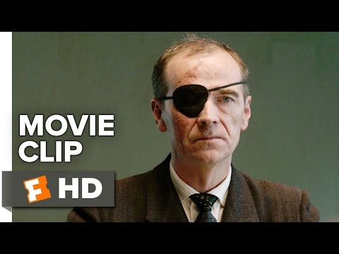 Labyrinth Of Lies Movie CLIP - Victims Unknown (2015) - Alexander Fehling, Robert Hunger-Bühler