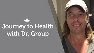 Dr. Group's Water Fast | Day 3 - Water Fasting and Weight Loss