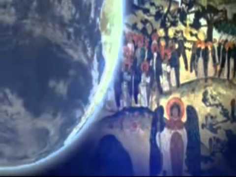 Video de la Bandera de la Paz en Zit�cuaro