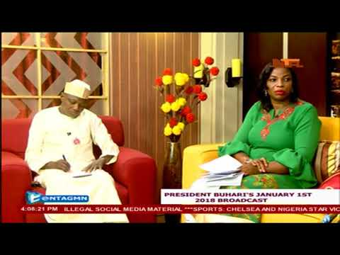 NTA Network Nationwide New Year 1/1/2018