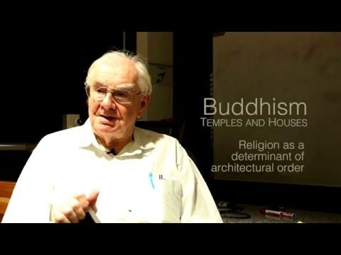 Buddhist architecture - Ron2015Wk06