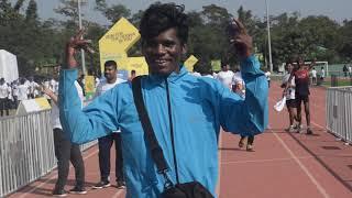 Tata Steel Run Marathon ,Bhubaneswar 2020