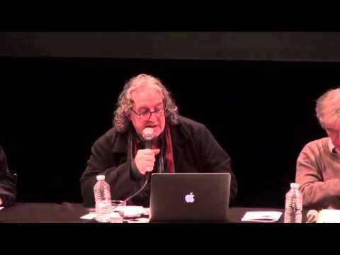 Critique/Création 17 – Michael Newman