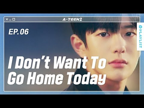 Why Lies Aren't So Bad | A-TEEN 2 |  EP.06 (Click CC for ENG sub)