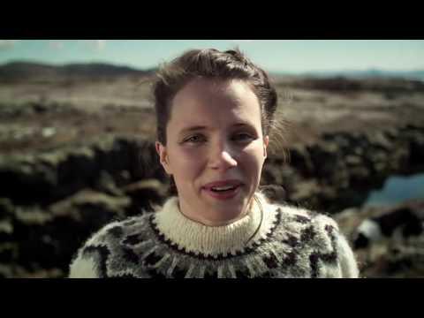 Исландия - Супер реклама туризма в своей стране