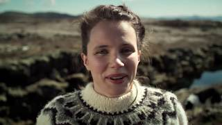 Исландия - Супер реклама туризма в своей стране(, 2014-03-12T14:58:52.000Z)