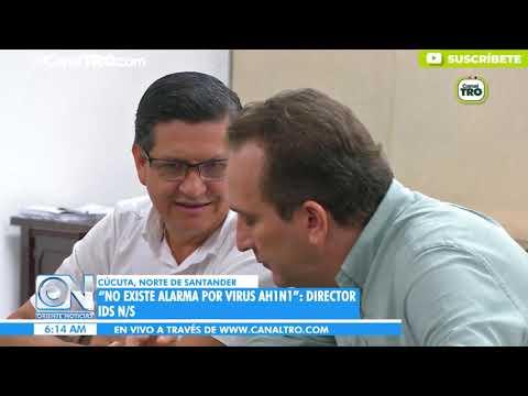 Oriente Noticias Primera Emisión 12 de Diciembre