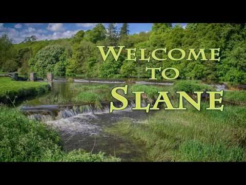 Slane in County Meath - one of Ireland's Hidden Gems