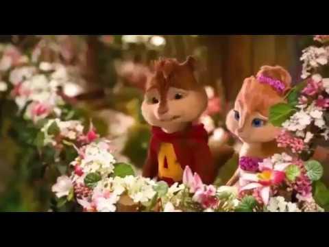 Mere rashke qamar chipmunks song | Funny Version Of Mere rashke qamar | Chipmunks Version