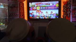 Player:きりゅう 撮影店舗:ル・モンド巣鴨店 良譜面.