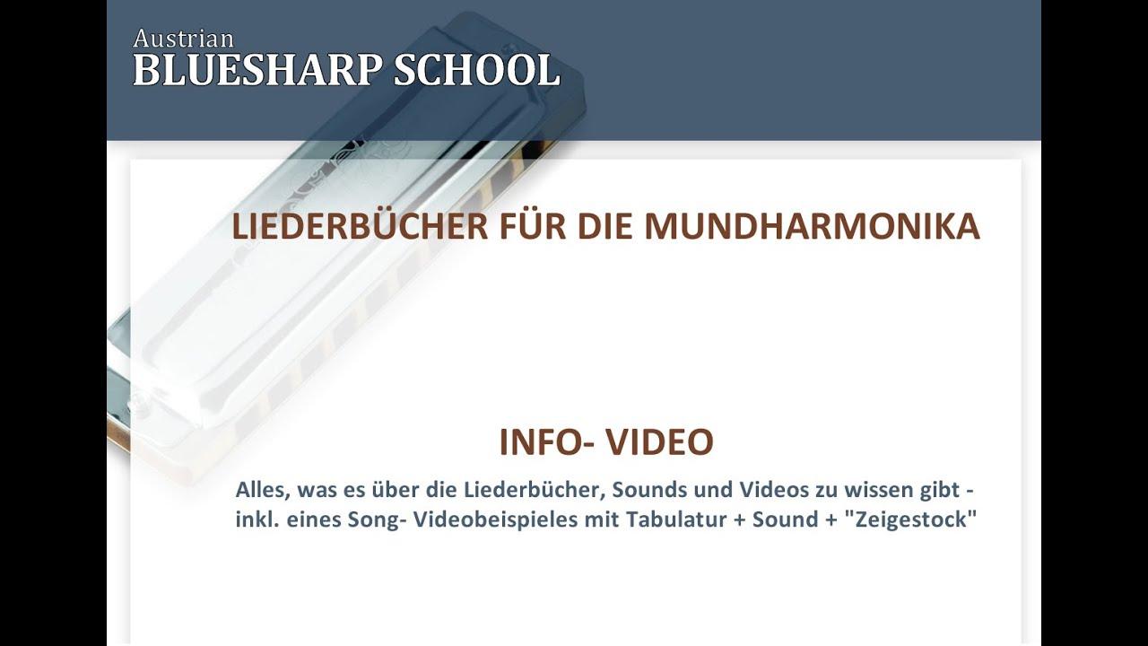 Mundharmonika Oh Tannenbaum.Austrian Bluesharpschool Linz At Bücher