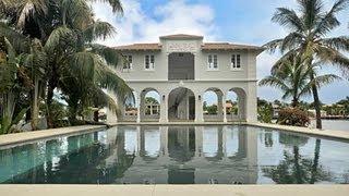 Продается дом Аль Капоне. Дорогая недвижимость Майами