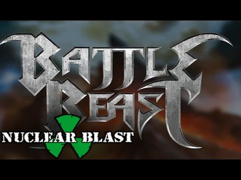 Клип Battle Beast - Touch In The Night
