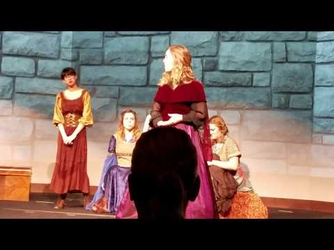 Robin Hood Spring Play [Part 4 of 4]