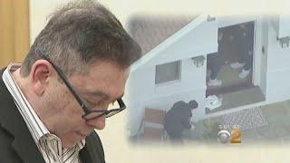 Scarsdale Millionaire Sentenced In Murder Of Estranged Wife