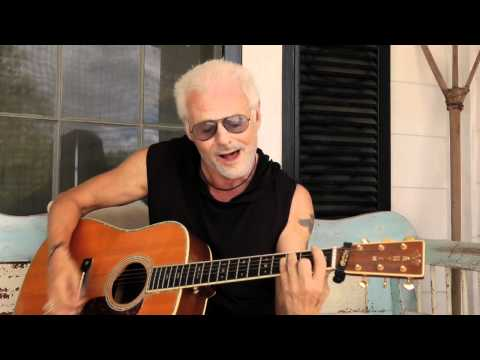 Michael Des Barres    Live from the Porch  Brand New