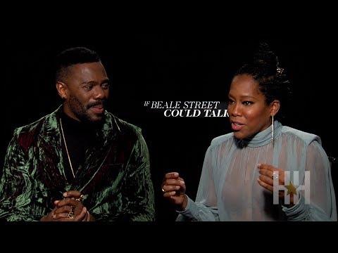 Maurice DeVoe - Regina King & Mahershala Ali get Oscar Nominations