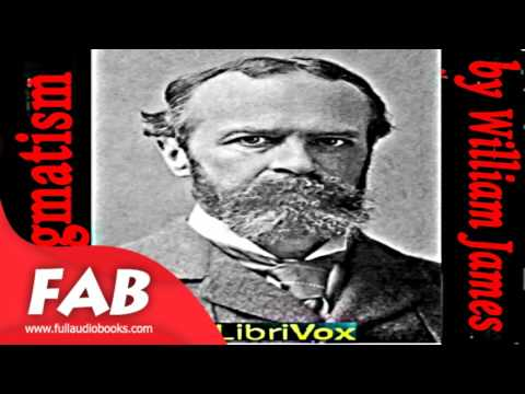 Pragmatism Full Audiobook by William JAMES by Non-fiction, Philosophy