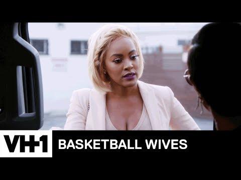 Malaysia Is Ready For LA vs. Miami | Basketball Wives