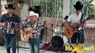 Sabiendo quien era yo (Los Maxximos ft los cachorros de Juan Villarreal