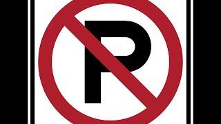 Закончилось время, а парковки нет! Что делать?! (№86)(ПОЛЕЗНАЯ ИНФОРМАЦИЯ: С чего начать?! Старт работы в ЕС - https://www.youtube.com/watch?v=Y2V-HozOQmc Какие нужны права для ЕС..., 2016-05-15T15:49:58.000Z)