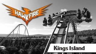 Kings Dominion Inspired Park - Mariagegironde