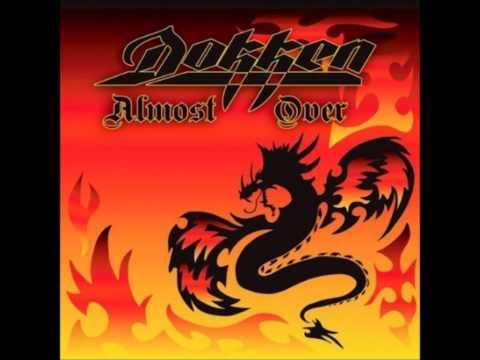 Dokken - Almost Over (HD HQ)
