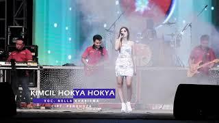 goyang ngosek nella karisma terbaru kimcil hokya hokya