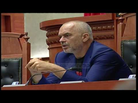 Vettingu u kry! Votohet në bllok lista me 27 emrat  - Top Channel Albania - News - Lajme