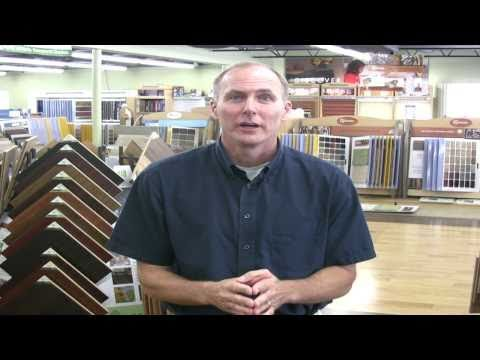 Selecting Laminate Flooring