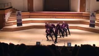 VF-UK - University Final 2015 - Semi-Toned - Lowtown Funk