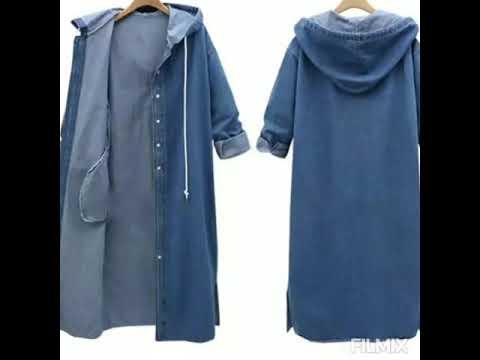 Denim jacket Price-1250 Free shipping Contact no-9004776237