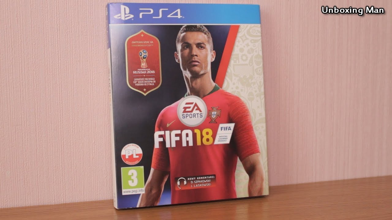 Fifa   Fifa World Cup Russia Pc Ps Xbox One Nintendo Switch