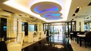 Pratunam Pavilion, Pratunam Pavilion bangkok hotel video