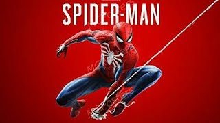 Spiderman ps4 part 1