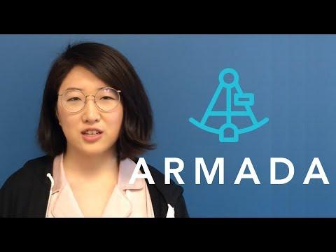 Armada - Dropshipping Blockchain Platform #EOSHackathon