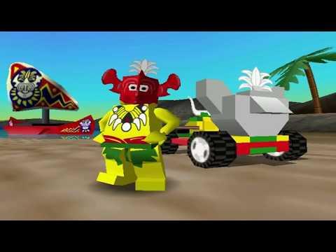 Lego Racers 1999