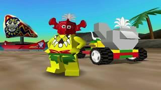 Lego Racers 1999 Playthrough [PC]