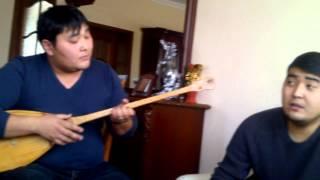 казахская песня 2015 турлан и жалгас