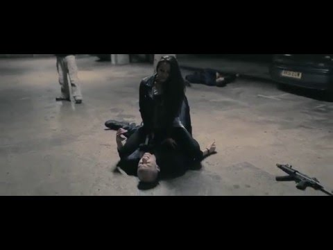 He Who Dares, Zara Phythian shoots man