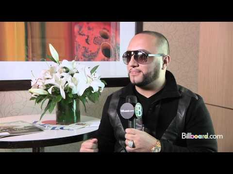 Alex Sensation Q&A @ 2012 Billboard Latin Music Conference