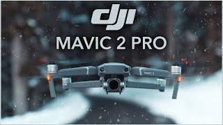 TEST du DJI Mavic Pro 2 : Le meilleur drone !