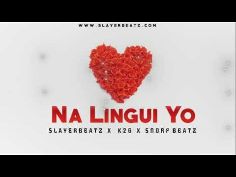 Afrobeat instrumental 2017 | Fally ipupa type beat | na lingui yo (prod by slayer x k2g x snorf )
