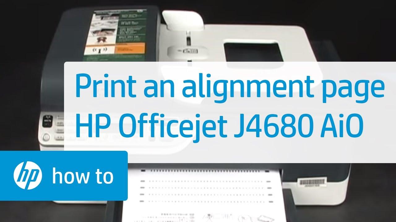 HP OFFICEJET J4680 WIRELESS WINDOWS 7 64 DRIVER