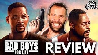Bad Boys for Life - Movie Review w/Josh Macuga