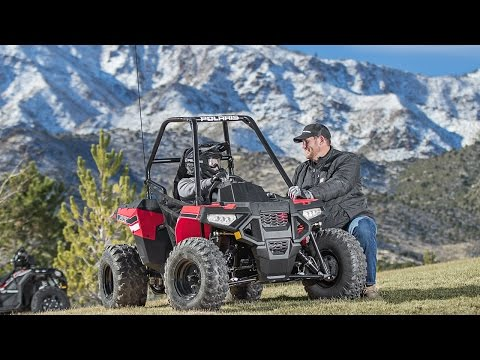 Polaris ACE 150 Youth Vehicle