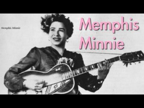 Memphis Minnie (Biography)   Wild Women of Song