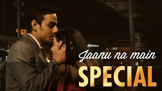 Best Romantic Song 2015 | Jaanu Na Main | Official Video | Piyush Gupta | Vineet Singh