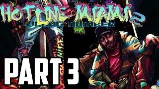 Hotline Miami 2 Walkthrough - Part 3 - Act 3 - Climax