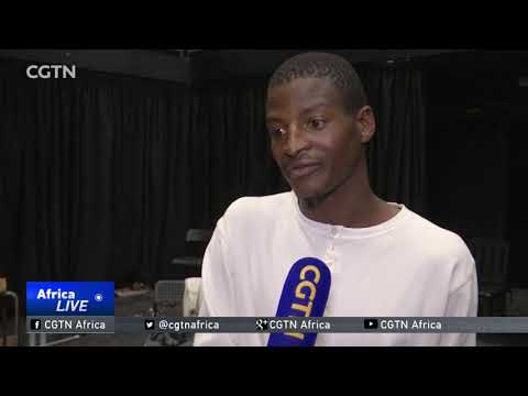 South Africa Theatre Festival: Festival offers community theatre groups a space to perform
